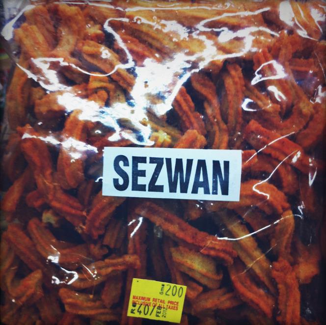 Sezwan, Szechuan
