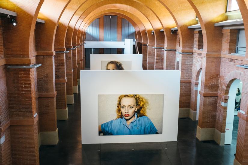 architecture, museum, toulouse, Toulouse, Musée des Abattoirs, modern art